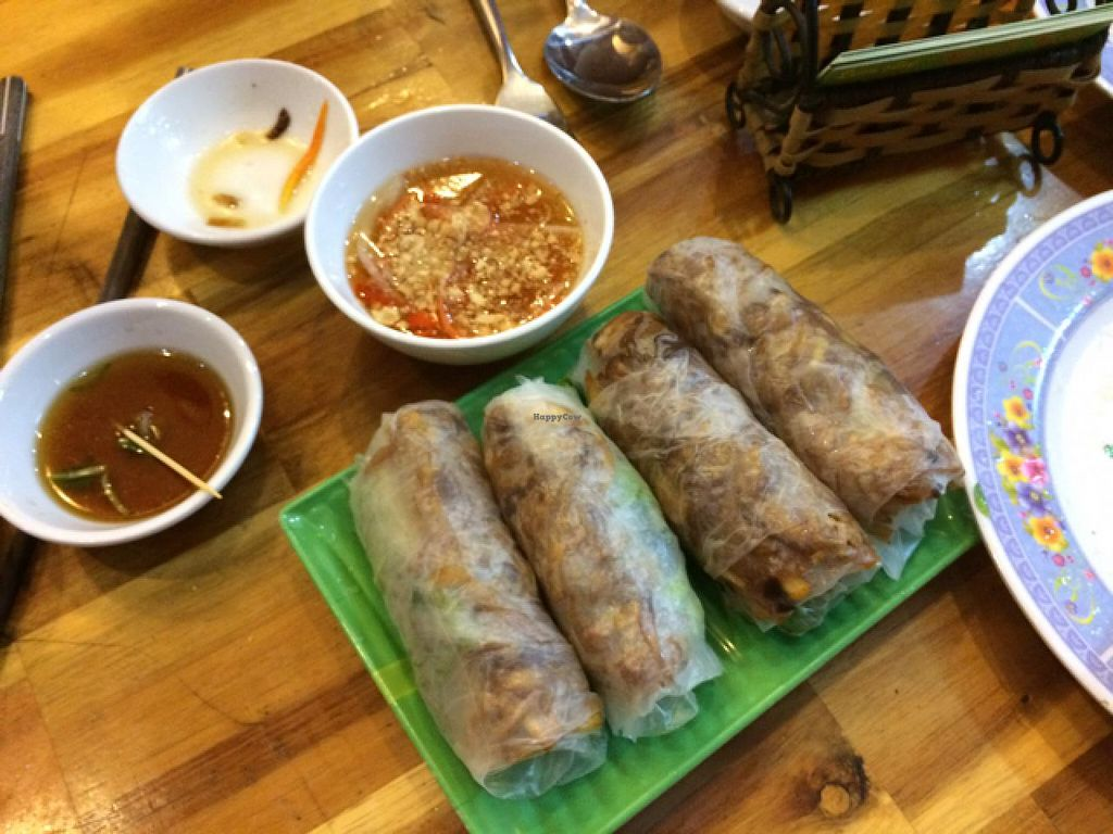 "Photo of Thanh Tinh  by <a href=""/members/profile/htenbos"">htenbos</a> <br/>spring rolls <br/> December 24, 2014  - <a href='/contact/abuse/image/52949/88596'>Report</a>"