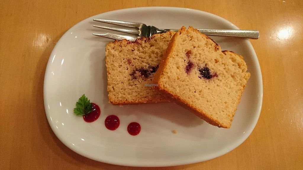 """Photo of Nagisa Warms  by <a href=""""/members/profile/Ika"""">Ika</a> <br/>vegan cake <br/> November 19, 2017  - <a href='/contact/abuse/image/53033/327122'>Report</a>"""