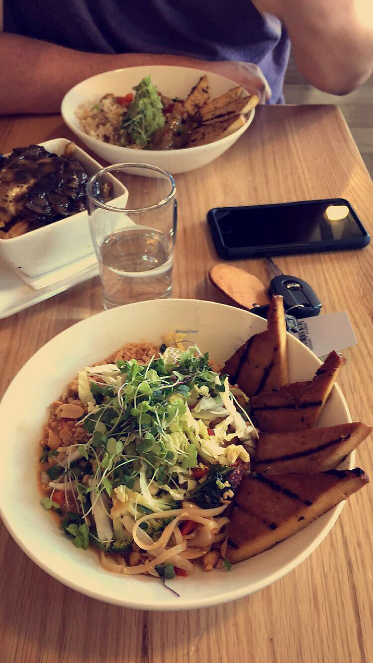 """Photo of Pure Kitchen - Richmond Rd  by <a href=""""/members/profile/hayls04"""">hayls04</a> <br/>Fantastic Bowl <br/> September 12, 2017  - <a href='/contact/abuse/image/53042/303569'>Report</a>"""
