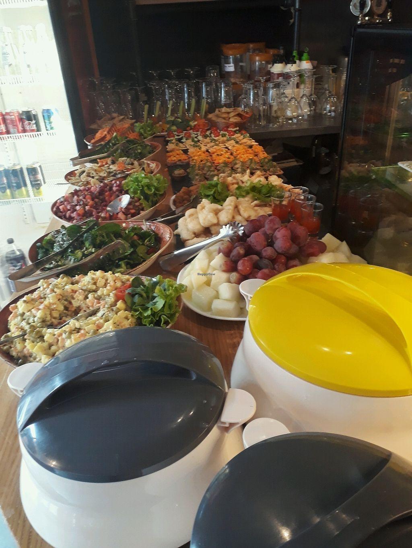 "Photo of Fat Pumpkin  by <a href=""/members/profile/LauraMu"">LauraMu</a> <br/>Sunday brunch buffet <br/> February 18, 2018  - <a href='/contact/abuse/image/53101/360922'>Report</a>"