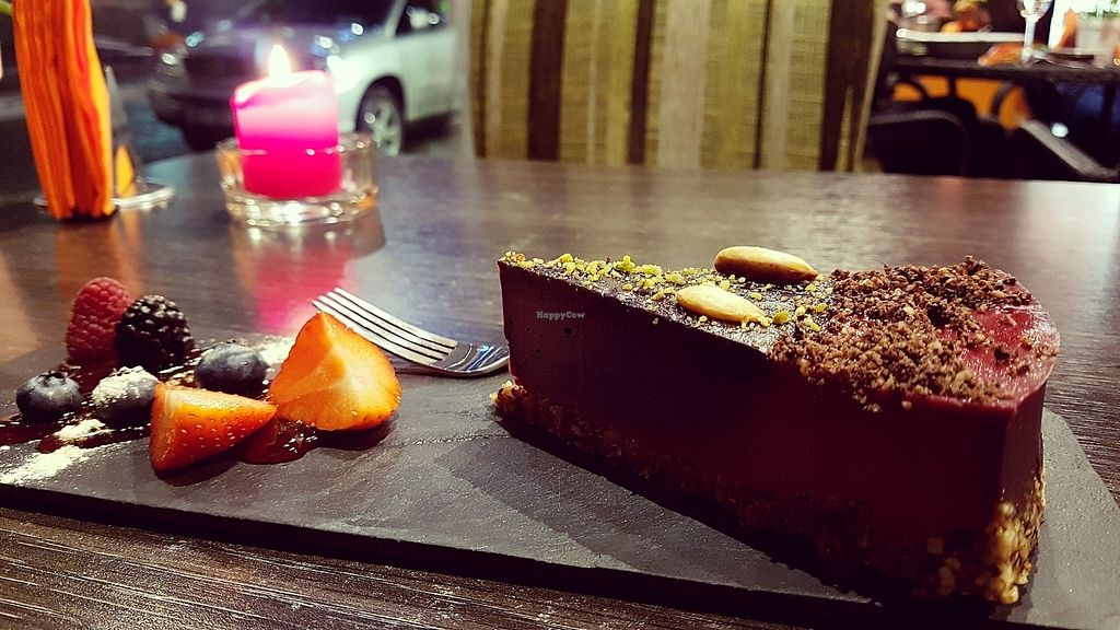"""Photo of Fat Pumpkin  by <a href=""""/members/profile/Alexrows"""">Alexrows</a> <br/>delicious raw cake <br/> February 19, 2018  - <a href='/contact/abuse/image/53101/361324'>Report</a>"""