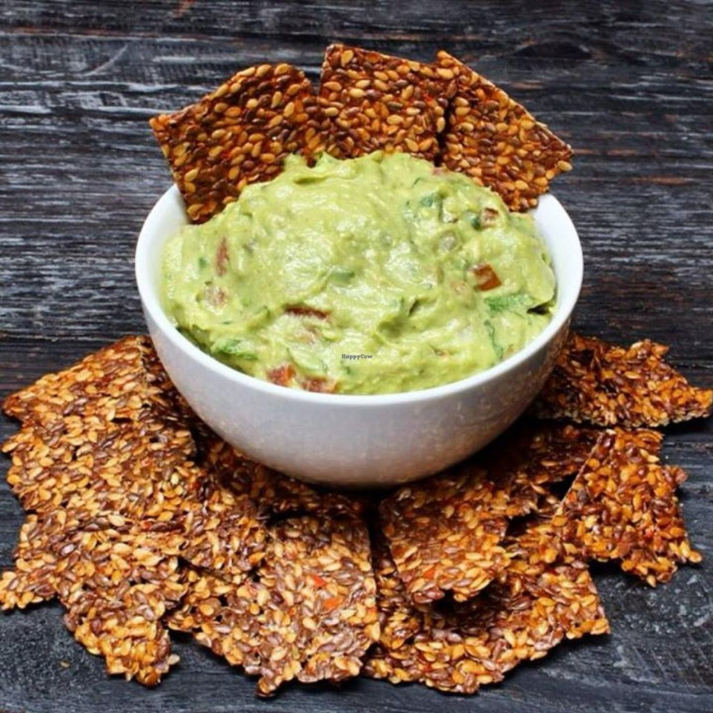 """Photo of Juice Press - East Village E 1st St  by <a href=""""/members/profile/community"""">community</a> <br/> guacamole <br/> November 27, 2014  - <a href='/contact/abuse/image/53114/86640'>Report</a>"""