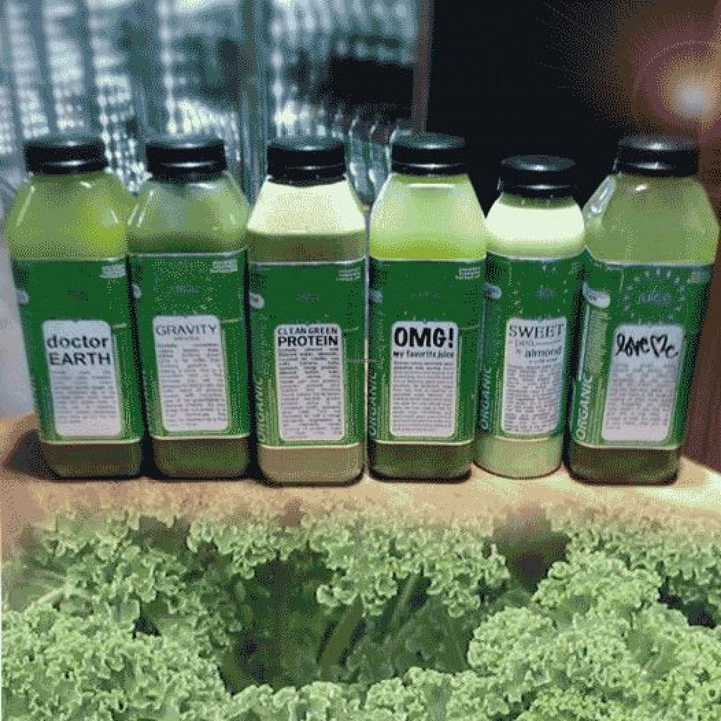 """Photo of Juice Press - East Village E 1st St  by <a href=""""/members/profile/community"""">community</a> <br/>green juices  <br/> November 27, 2014  - <a href='/contact/abuse/image/53114/86641'>Report</a>"""