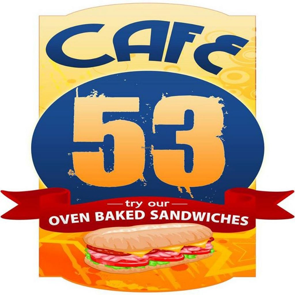 """Photo of Cafe 53  by <a href=""""/members/profile/community"""">community</a> <br/> Cafe 53 <br/> November 27, 2014  - <a href='/contact/abuse/image/53116/86643'>Report</a>"""