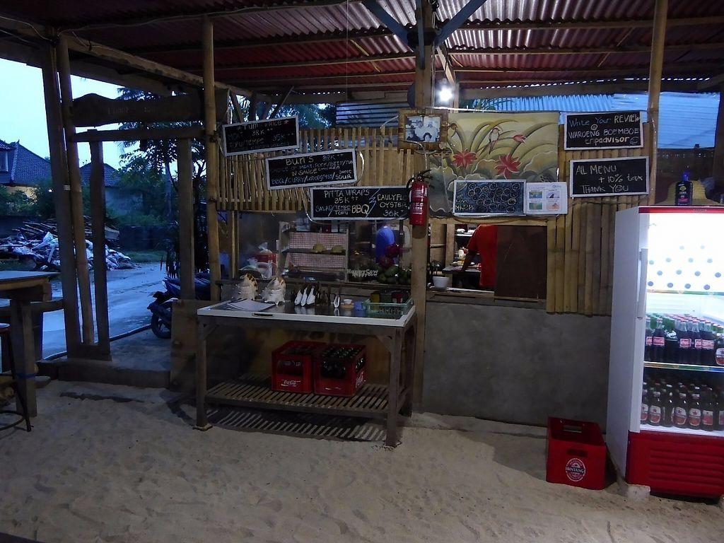 "Photo of Maria's Boemboe Bali Warung  by <a href=""/members/profile/VeganNatascha"">VeganNatascha</a> <br/>Warung von innen <br/> January 26, 2017  - <a href='/contact/abuse/image/53142/217414'>Report</a>"