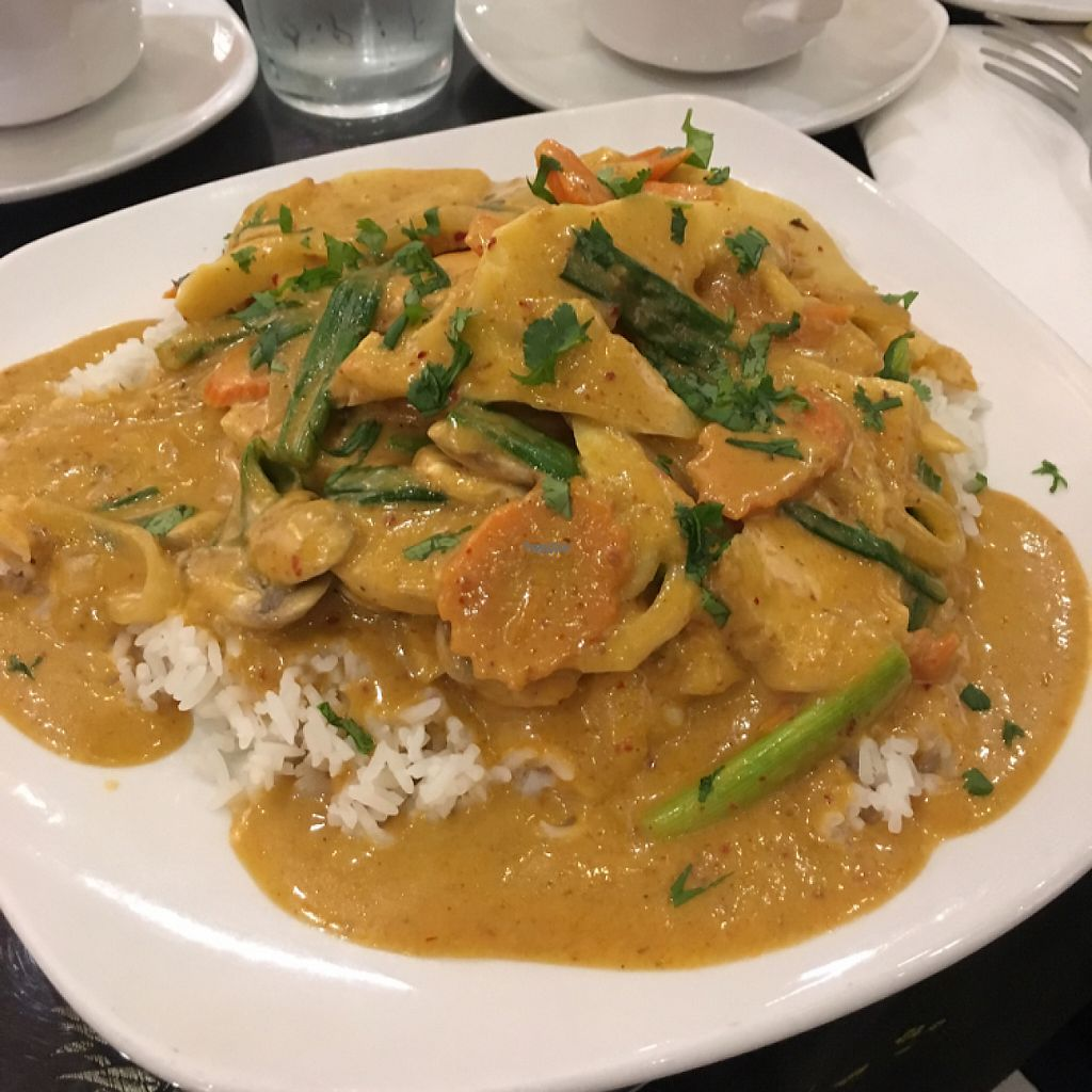 """Photo of Pasong's  by <a href=""""/members/profile/AimeeS"""">AimeeS</a> <br/>Curry with Tofu <br/> November 26, 2016  - <a href='/contact/abuse/image/53156/194519'>Report</a>"""