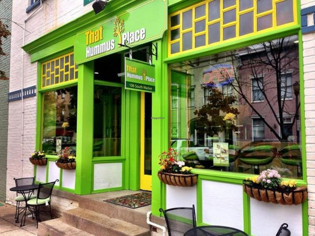 "Photo of That Hummus Place  by <a href=""/members/profile/community"">community</a> <br/>That Hummus Place <br/> November 26, 2014  - <a href='/contact/abuse/image/53185/86516'>Report</a>"