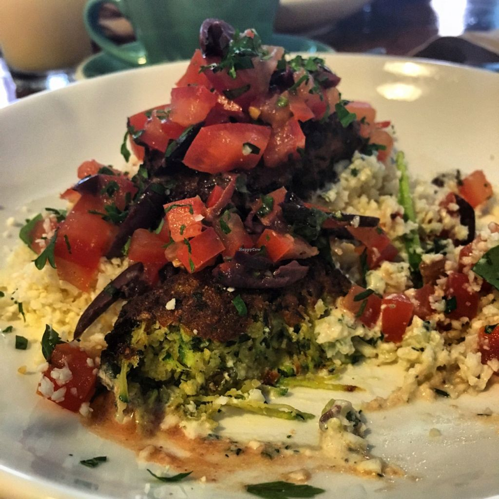 """Photo of Misters  by <a href=""""/members/profile/Shadowcat"""">Shadowcat</a> <br/>vegan Greek bowl  <br/> February 13, 2016  - <a href='/contact/abuse/image/53186/136152'>Report</a>"""