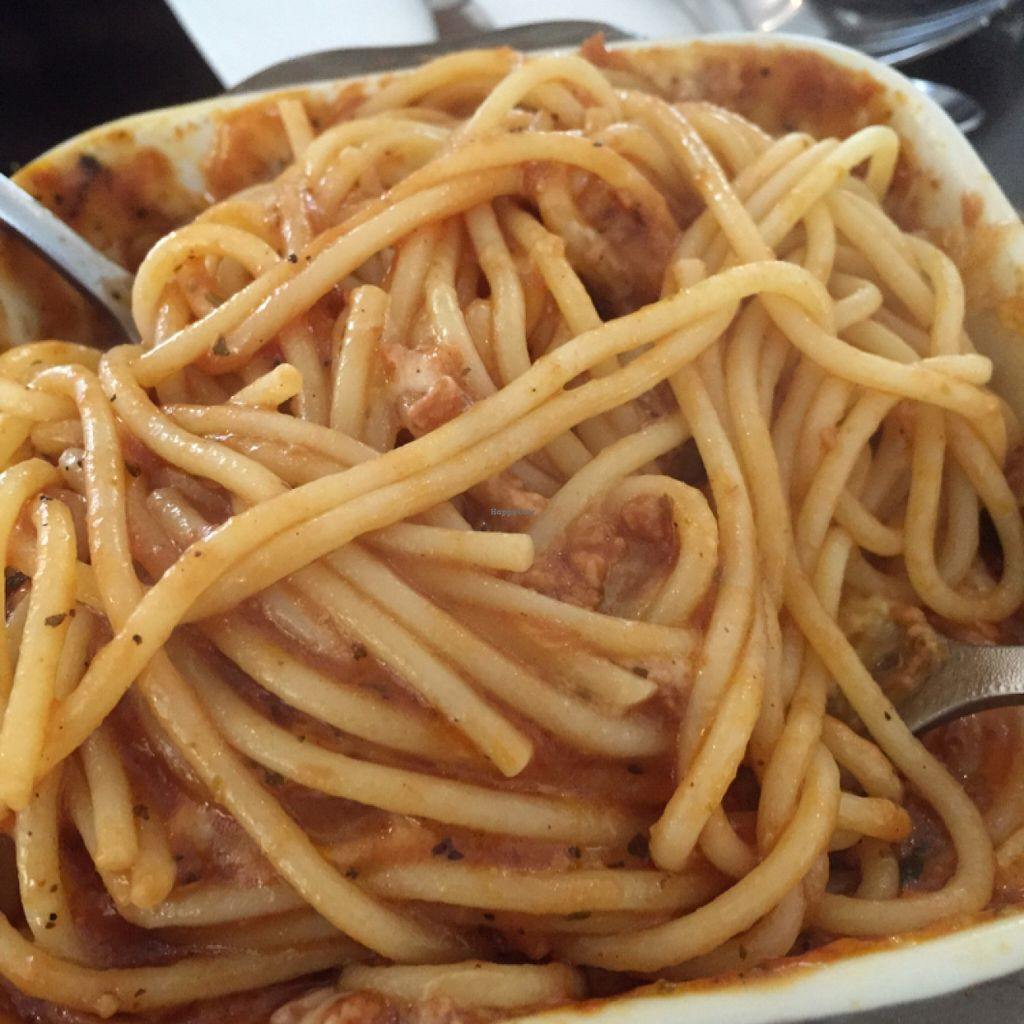 """Photo of Veggie Macau  by <a href=""""/members/profile/drunkentiger"""">drunkentiger</a> <br/>spaghetti  <br/> November 10, 2015  - <a href='/contact/abuse/image/53199/124566'>Report</a>"""