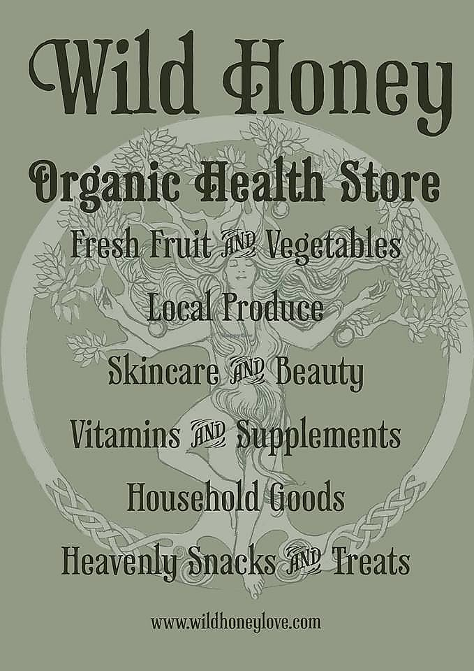 """Photo of Wild Honey - Magdalen  by <a href=""""/members/profile/Jemi"""">Jemi</a> <br/>Everything you need <br/> January 9, 2018  - <a href='/contact/abuse/image/53202/344714'>Report</a>"""