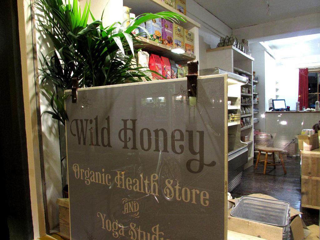 "Photo of Wild Honey - Magdalen  by <a href=""/members/profile/Mattskiz"">Mattskiz</a> <br/>Pretty Exterior <br/> December 4, 2014  - <a href='/contact/abuse/image/53202/87177'>Report</a>"
