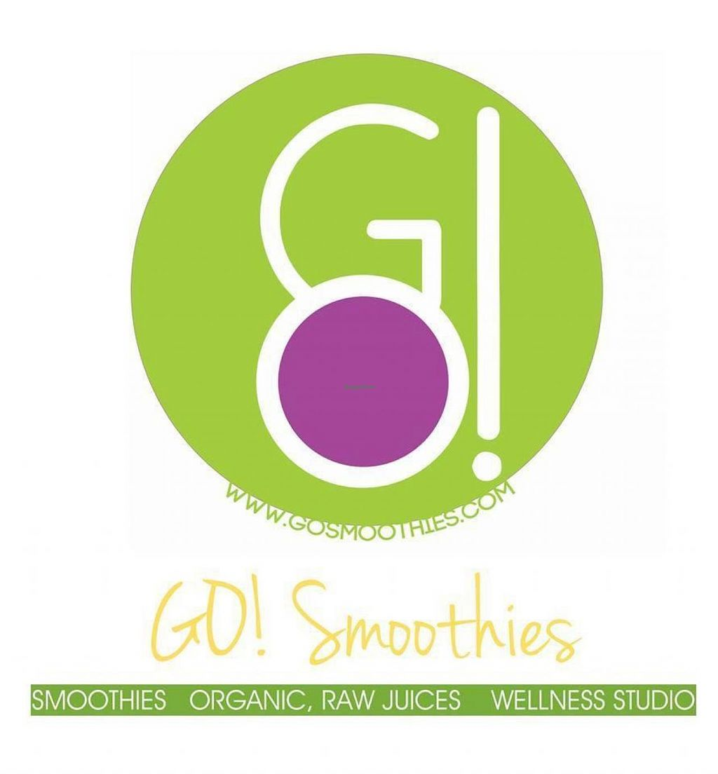 """Photo of CLOSED: GO Smoothies  by <a href=""""/members/profile/GoMonica"""">GoMonica</a> <br/>GO! Smoothies/GO! Press  <br/> November 23, 2014  - <a href='/contact/abuse/image/53218/86312'>Report</a>"""