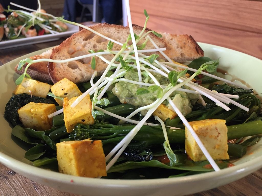 """Photo of Little River  by <a href=""""/members/profile/karlaess"""">karlaess</a> <br/>Green breakfast bowl <br/> July 4, 2016  - <a href='/contact/abuse/image/53224/157832'>Report</a>"""