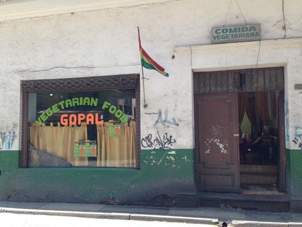 "Photo of Gopal Cochabamba - Central  by <a href=""/members/profile/JurajKubelka"">JurajKubelka</a> <br/>entrance <br/> November 22, 2014  - <a href='/contact/abuse/image/53240/86190'>Report</a>"