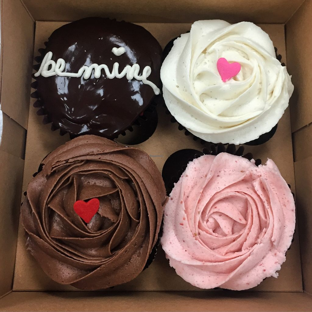 """Photo of Karma Baker  by <a href=""""/members/profile/CelineIke"""">CelineIke</a> <br/>a little valetine's cupcake love  <br/> April 10, 2016  - <a href='/contact/abuse/image/53250/143855'>Report</a>"""