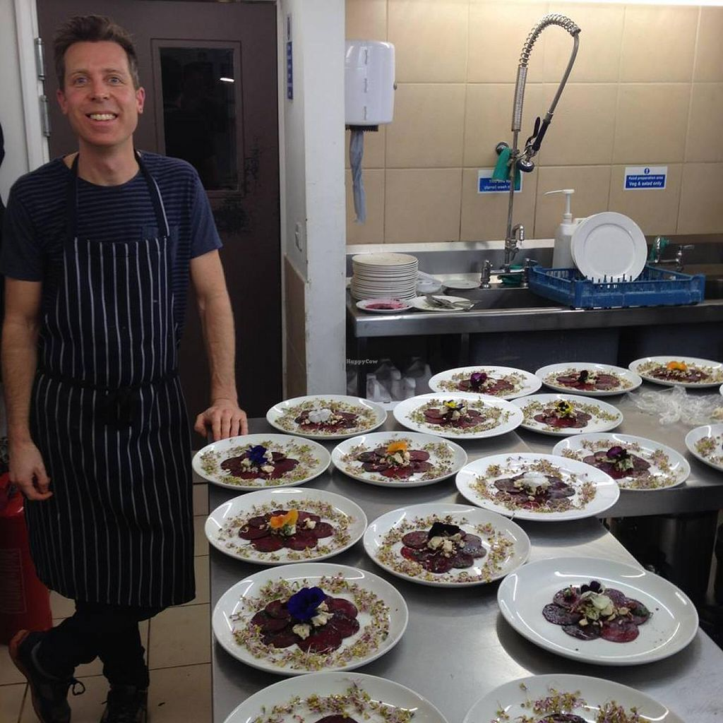 """Photo of Raw Dining Club London  by <a href=""""/members/profile/community"""">community</a> <br/>Raw Dining Club London <br/> January 19, 2015  - <a href='/contact/abuse/image/53283/90772'>Report</a>"""
