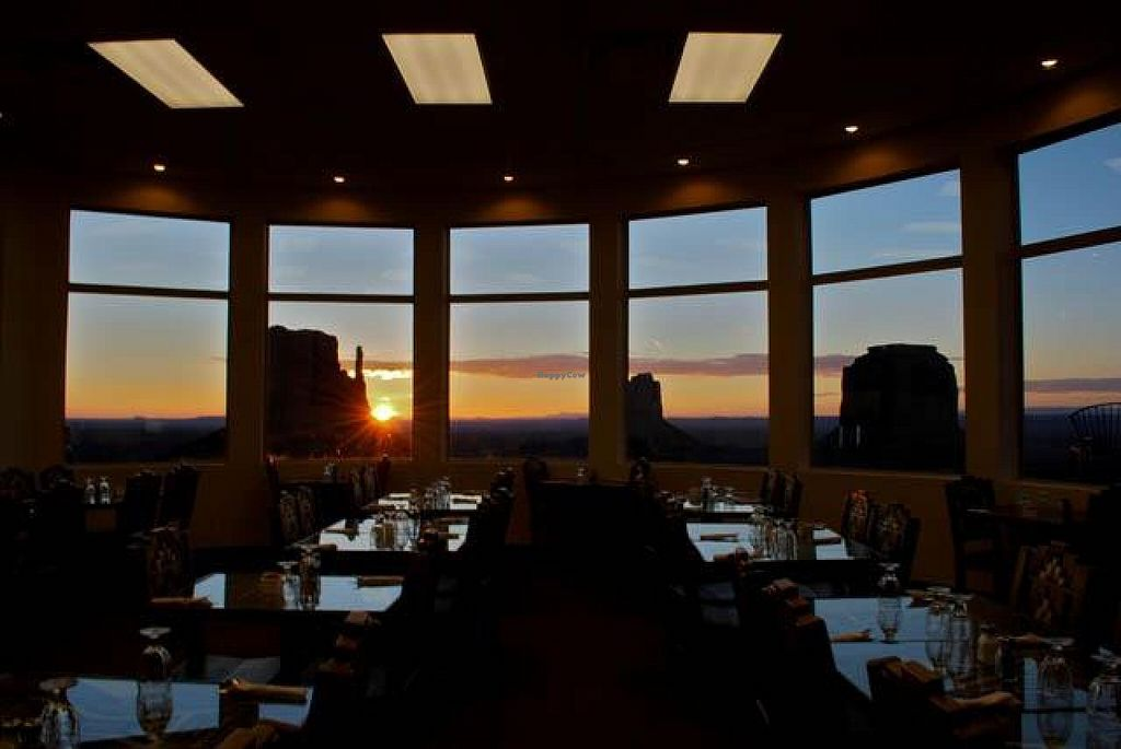 """Photo of The View Restaurant  by <a href=""""/members/profile/community"""">community</a> <br/>The View Restaurant <br/> November 25, 2014  - <a href='/contact/abuse/image/53295/86481'>Report</a>"""