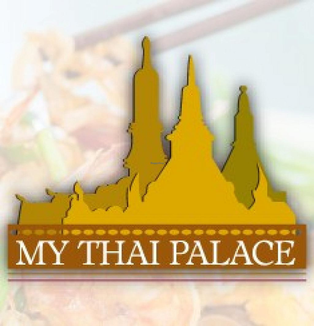 """Photo of My Thai Palace  by <a href=""""/members/profile/community"""">community</a> <br/>My Thai Palace <br/> November 25, 2014  - <a href='/contact/abuse/image/53297/86490'>Report</a>"""