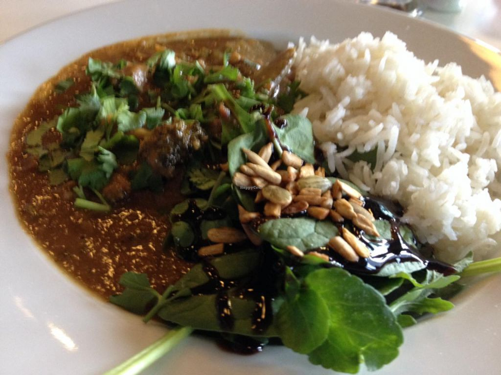 "Photo of CLOSED: Painted Elephant  by <a href=""/members/profile/hack_man"">hack_man</a> <br/>Rendang Curry  <br/> April 18, 2015  - <a href='/contact/abuse/image/53332/99433'>Report</a>"