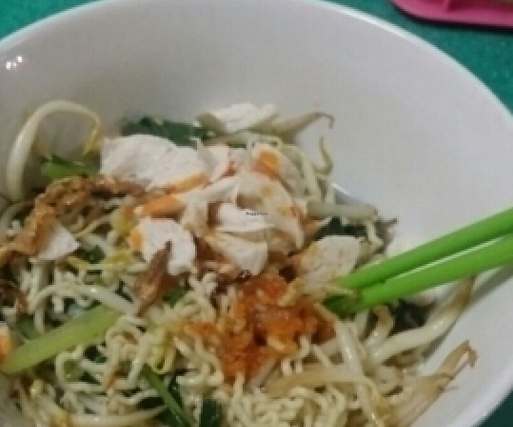 "Photo of iGreen  by <a href=""/members/profile/Kaiyun"">Kaiyun</a> <br/>bakmi <br/> August 9, 2016  - <a href='/contact/abuse/image/53353/267583'>Report</a>"