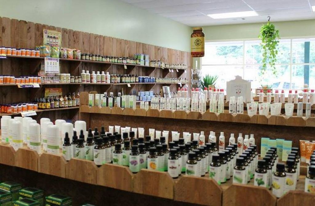 "Photo of Nature's Health Store  by <a href=""/members/profile/community"">community</a> <br/>Nature's Health Store <br/> December 1, 2014  - <a href='/contact/abuse/image/53415/86956'>Report</a>"