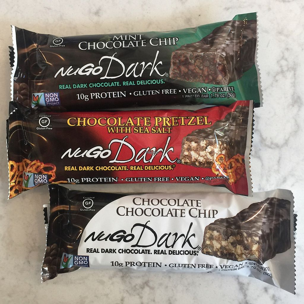"""Photo of Nekter Juice Bar  by <a href=""""/members/profile/VegAnne_Ca"""">VegAnne_Ca</a> <br/>vegan protein bars  <br/> March 28, 2017  - <a href='/contact/abuse/image/53416/242198'>Report</a>"""