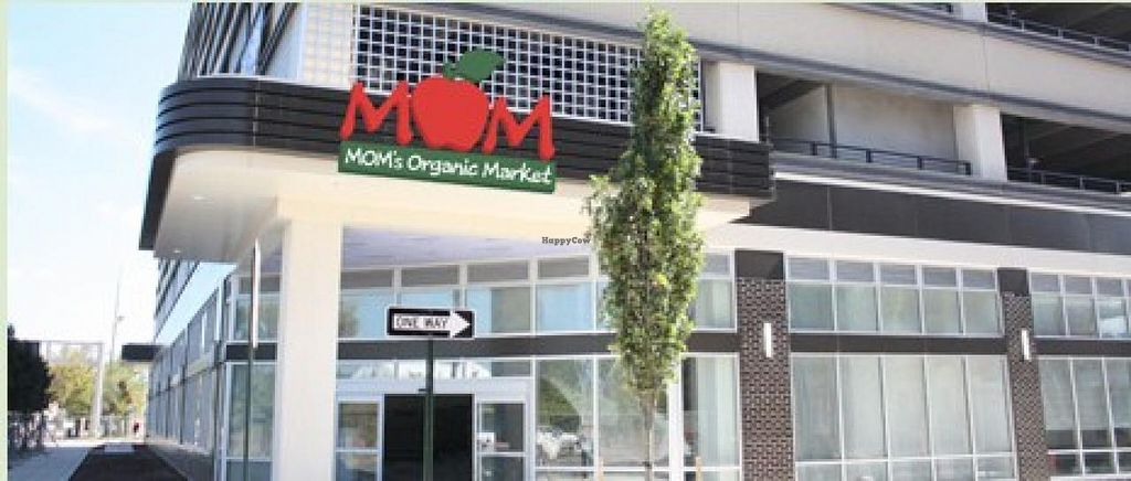 """Photo of MOM's Organic Market Cafe  by <a href=""""/members/profile/community"""">community</a> <br/>MOM's Organic Market Cafe <br/> December 1, 2014  - <a href='/contact/abuse/image/53510/86955'>Report</a>"""