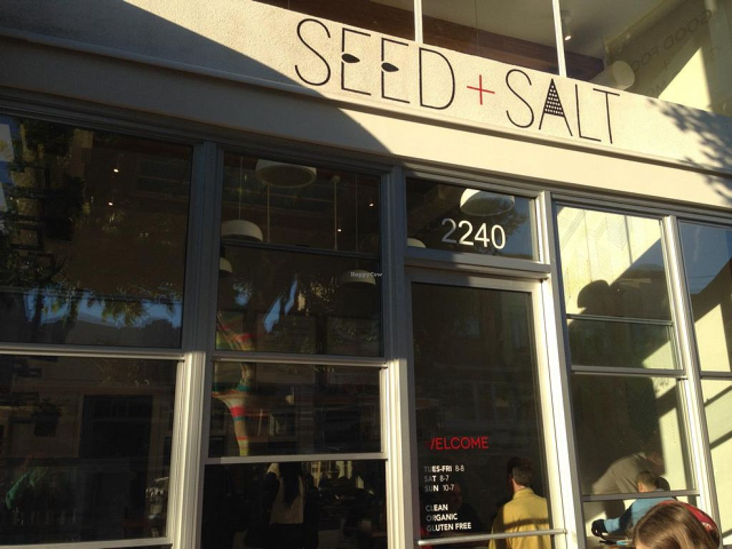 "Photo of CLOSED: Seed + Salt  by <a href=""/members/profile/AshleyLorden"">AshleyLorden</a> <br/>on busy chestnut street <br/> January 18, 2015  - <a href='/contact/abuse/image/53518/90641'>Report</a>"