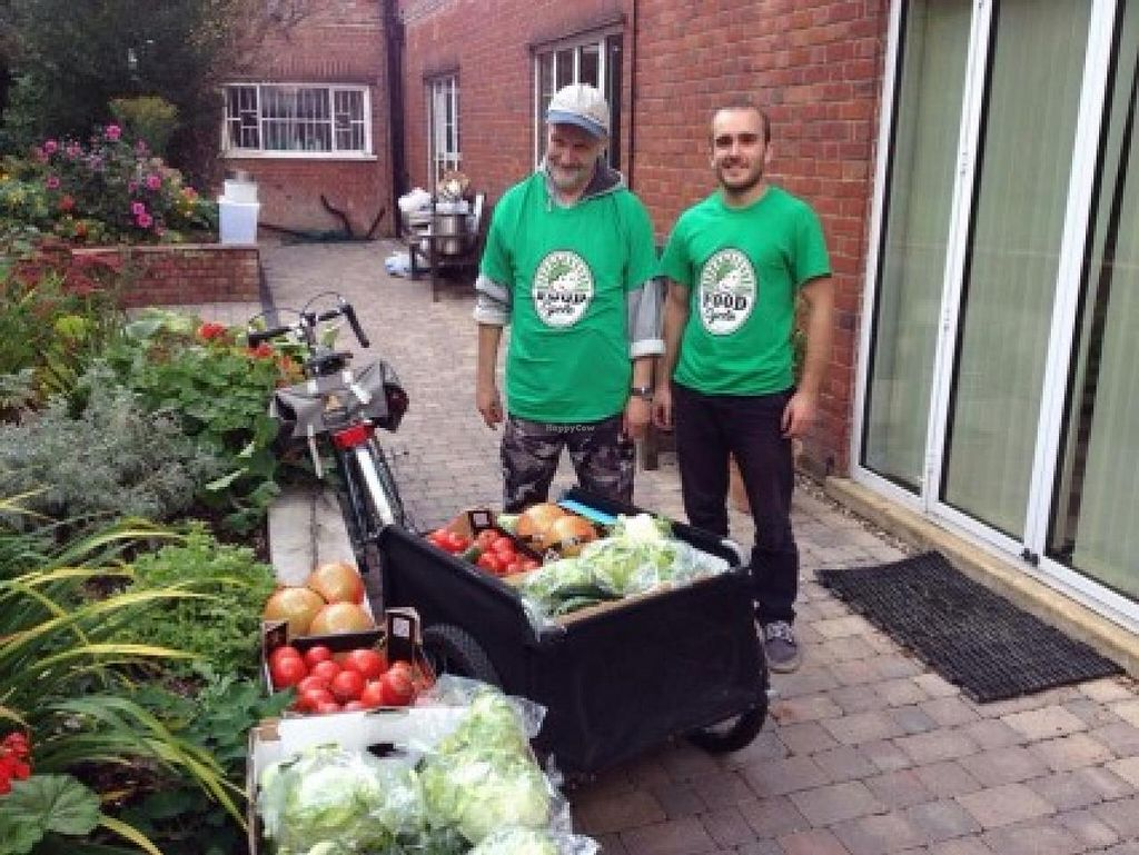 """Photo of Foodcycle  by <a href=""""/members/profile/community"""">community</a> <br/>Foodcycle <br/> February 25, 2015  - <a href='/contact/abuse/image/53560/94083'>Report</a>"""