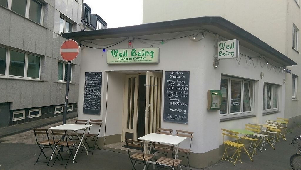 """Photo of Well Being II  by <a href=""""/members/profile/DonaldDraper"""">DonaldDraper</a> <br/>restaurant  <br/> June 16, 2017  - <a href='/contact/abuse/image/53580/269805'>Report</a>"""