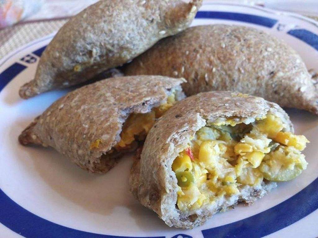 """Photo of Qi 100 Veggie  by <a href=""""/members/profile/community"""">community</a> <br/>veggie pockets  <br/> December 11, 2014  - <a href='/contact/abuse/image/53619/87770'>Report</a>"""