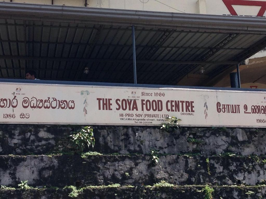"Photo of Soya Food Centre  by <a href=""/members/profile/CinnamonBillie"">CinnamonBillie</a> <br/>The soya food centre <br/> December 8, 2014  - <a href='/contact/abuse/image/53624/87473'>Report</a>"