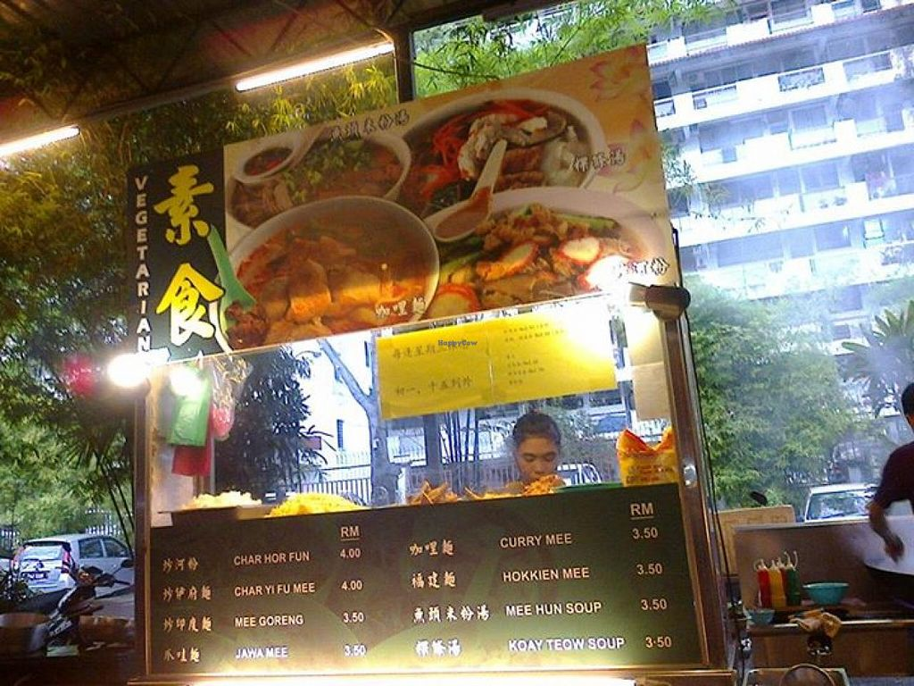 "Photo of Kuta Bali Cafe - Vegetarian Stall  by <a href=""/members/profile/walter007"">walter007</a> <br/>vendor <br/> December 7, 2014  - <a href='/contact/abuse/image/53625/87461'>Report</a>"