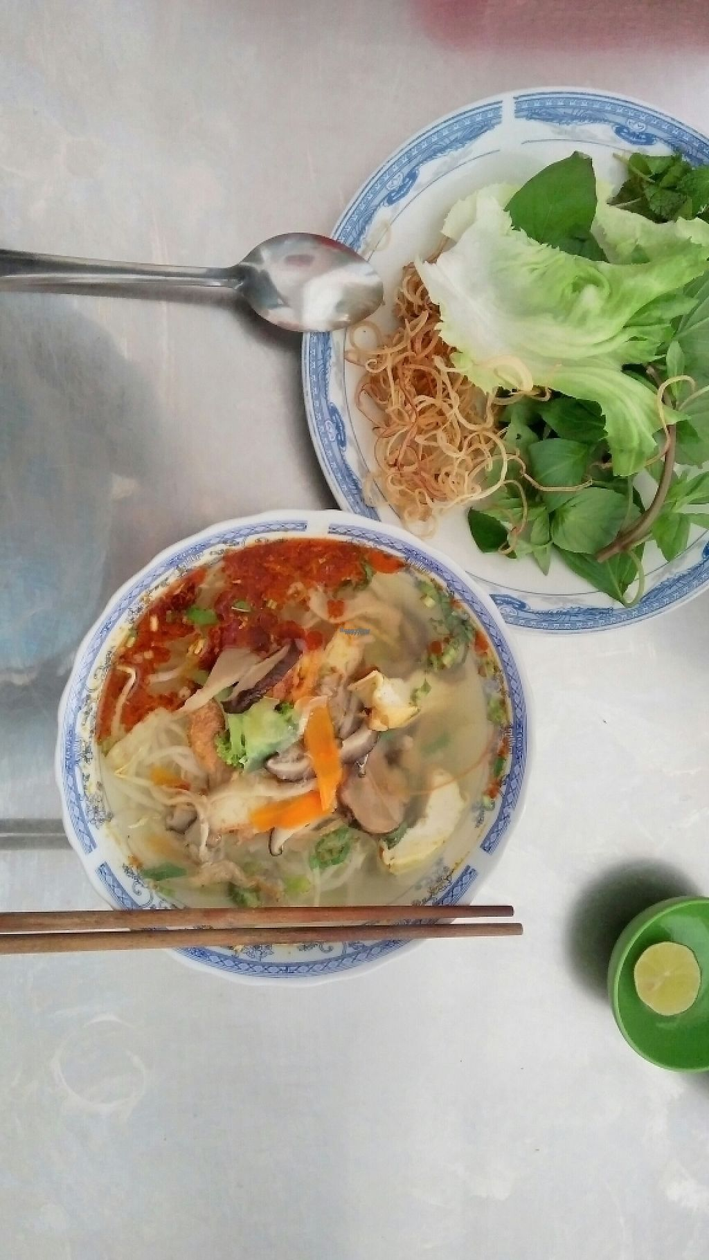 """Photo of Long Hoa - maybe closed  by <a href=""""/members/profile/Hanna.Flovers"""">Hanna.Flovers</a> <br/>Beef noodle  <br/> February 13, 2017  - <a href='/contact/abuse/image/53632/226259'>Report</a>"""