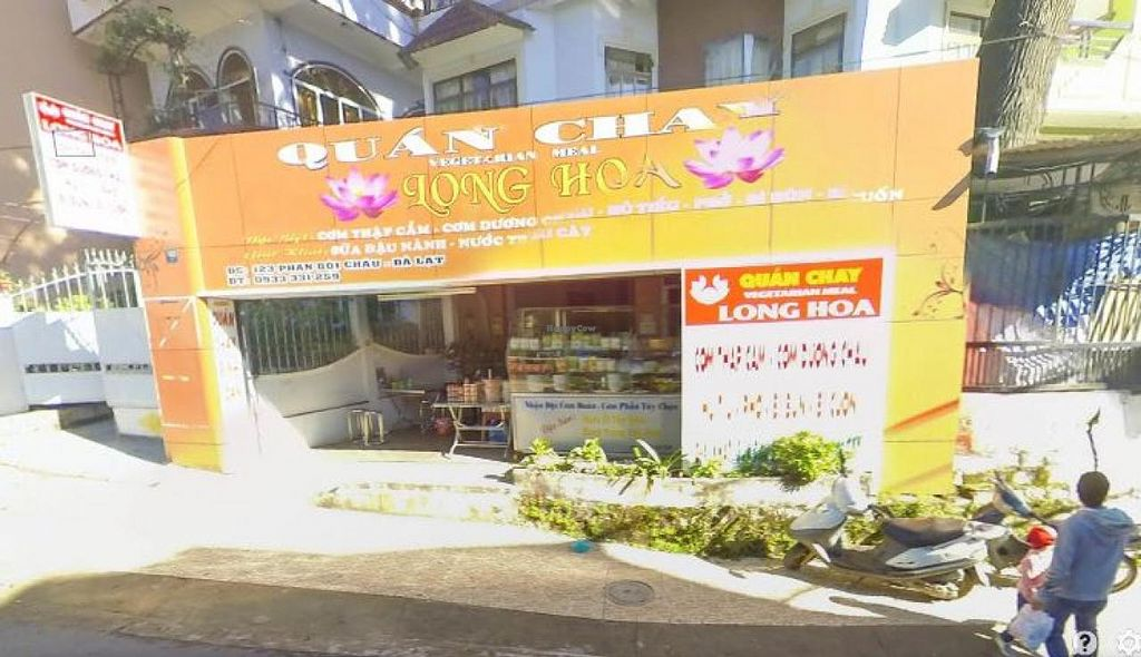 """Photo of Long Hoa - maybe closed  by <a href=""""/members/profile/cookytrix"""">cookytrix</a> <br/>front of long hoa in Da Lat <br/> December 7, 2014  - <a href='/contact/abuse/image/53632/87410'>Report</a>"""