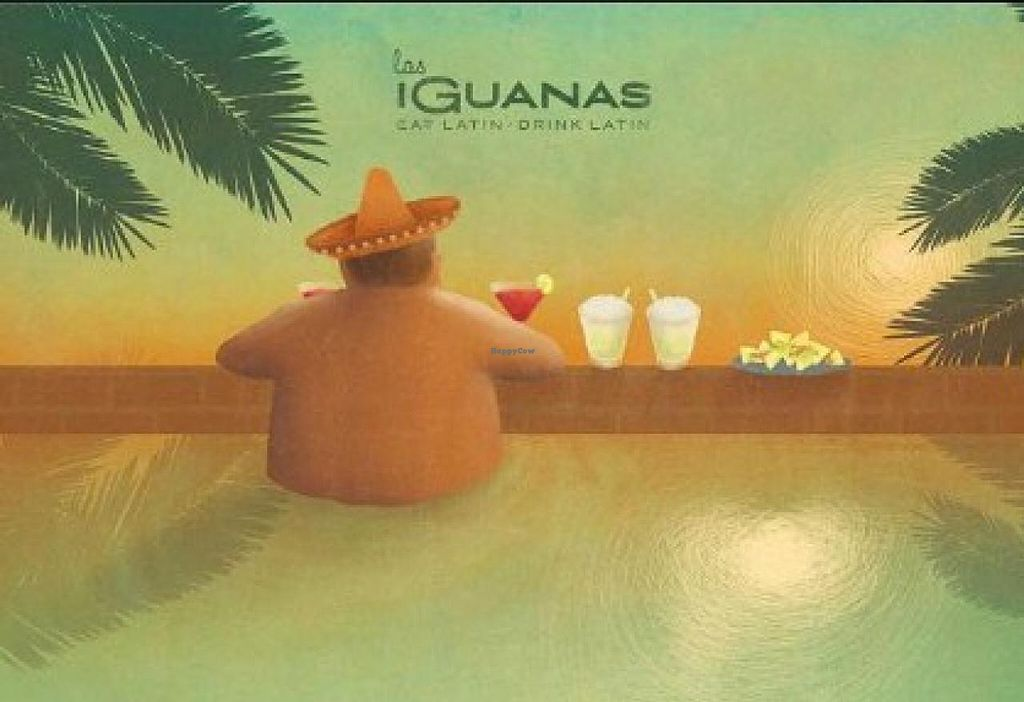 "Photo of Las Iguanas  by <a href=""/members/profile/community"">community</a> <br/>Las Iguanas <br/> January 22, 2015  - <a href='/contact/abuse/image/53658/91030'>Report</a>"