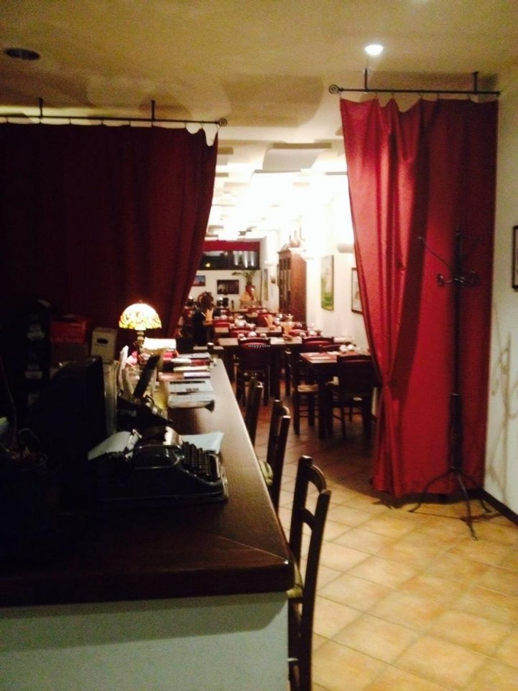 """Photo of Giovegans  by <a href=""""/members/profile/EnricoFedericoRossi"""">EnricoFedericoRossi</a> <br/>Osteria Ingresso <br/> December 12, 2014  - <a href='/contact/abuse/image/53697/87800'>Report</a>"""