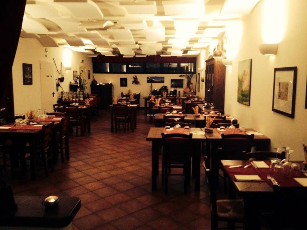 """Photo of Giovegans  by <a href=""""/members/profile/EnricoFedericoRossi"""">EnricoFedericoRossi</a> <br/>Osteria sala <br/> December 12, 2014  - <a href='/contact/abuse/image/53697/87801'>Report</a>"""