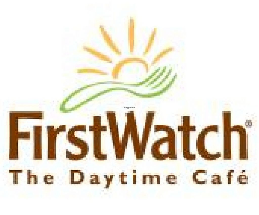 "Photo of First Watch  by <a href=""/members/profile/community"">community</a> <br/>First Watch <br/> December 12, 2014  - <a href='/contact/abuse/image/53774/195189'>Report</a>"