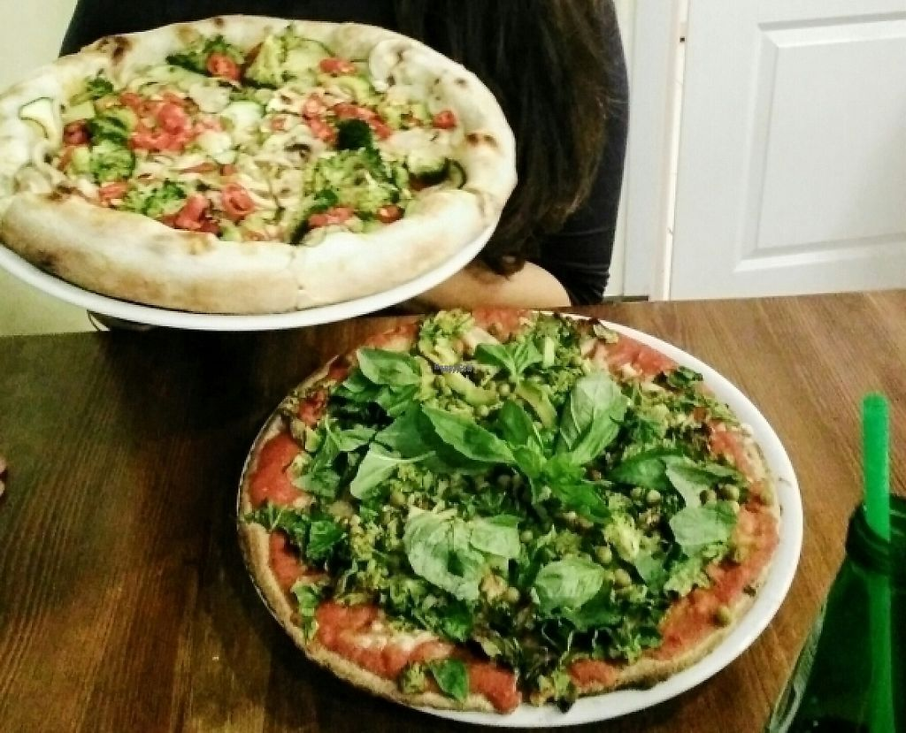 "Photo of CLOSED: Vegan Pizza  by <a href=""/members/profile/SavPomegranate"">SavPomegranate</a> <br/>Scrumptious winter warmth  <br/> December 24, 2016  - <a href='/contact/abuse/image/53794/204553'>Report</a>"