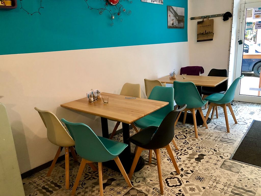 """Photo of Cafe Lebensgefuhl  by <a href=""""/members/profile/marky_mark"""">marky_mark</a> <br/>inside <br/> January 29, 2018  - <a href='/contact/abuse/image/53799/352339'>Report</a>"""