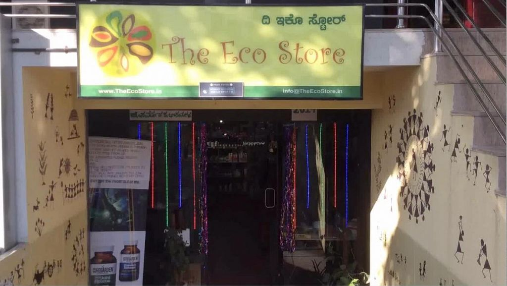 "Photo of Eco Store  by <a href=""/members/profile/community"">community</a> <br/>Outside the shop <br/> December 24, 2014  - <a href='/contact/abuse/image/53811/88601'>Report</a>"