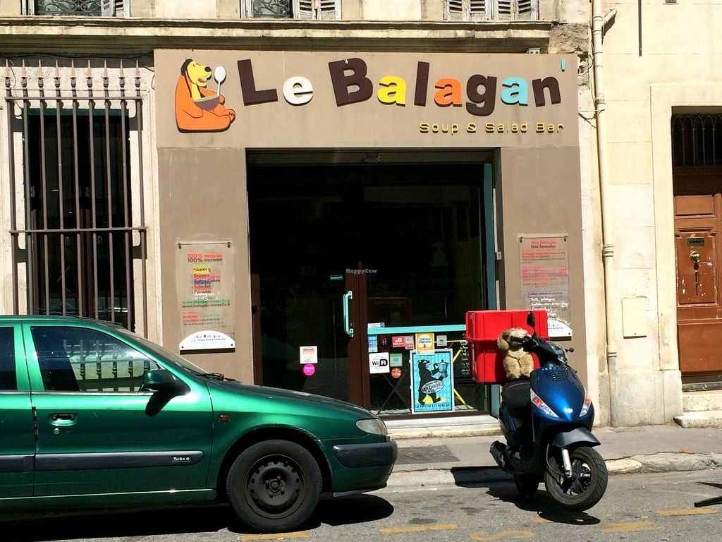 """Photo of Le Balagan  by <a href=""""/members/profile/LisaCupcake"""">LisaCupcake</a> <br/>Le Balagan <br/> June 26, 2015  - <a href='/contact/abuse/image/53812/107324'>Report</a>"""