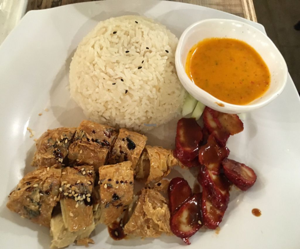 "Photo of Nature Cafe - The Aperia  by <a href=""/members/profile/Scarlet-Scarlet"">Scarlet-Scarlet</a> <br/>2 in 1 chicken cum char Siew rice <br/> March 11, 2017  - <a href='/contact/abuse/image/53815/235192'>Report</a>"