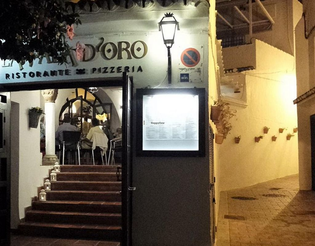 """Photo of La Pala D'Oro  by <a href=""""/members/profile/community"""">community</a> <br/>La Pala D'Oro <br/> December 18, 2014  - <a href='/contact/abuse/image/53839/88207'>Report</a>"""
