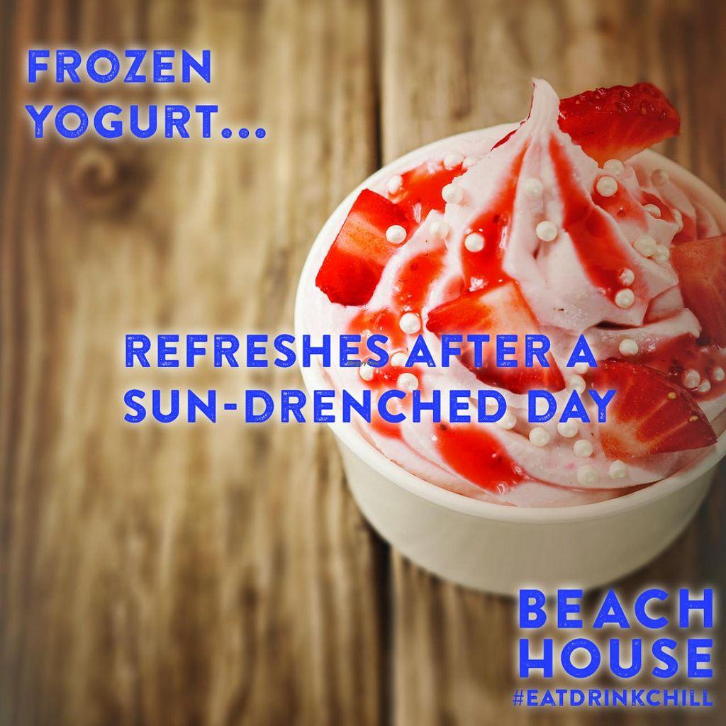 "Photo of CLOSED: Beach House Health Bar  by <a href=""/members/profile/AleksandarSvetski"">AleksandarSvetski</a> <br/>Dairy Free Frozen Yogurt in Brisbane <br/> December 16, 2014  - <a href='/contact/abuse/image/53855/88129'>Report</a>"