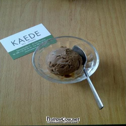 """Photo of CLOSED: Kaede  by <a href=""""/members/profile/SandyChung"""">SandyChung</a> <br/>I haven't ate ice cream for 10 months because most of it contains milk. Can you imagine how happy I am when I finally eat vegan ice cream? HURRAY! ^o^ <br/> October 23, 2011  - <a href='/contact/abuse/image/5388/11472'>Report</a>"""