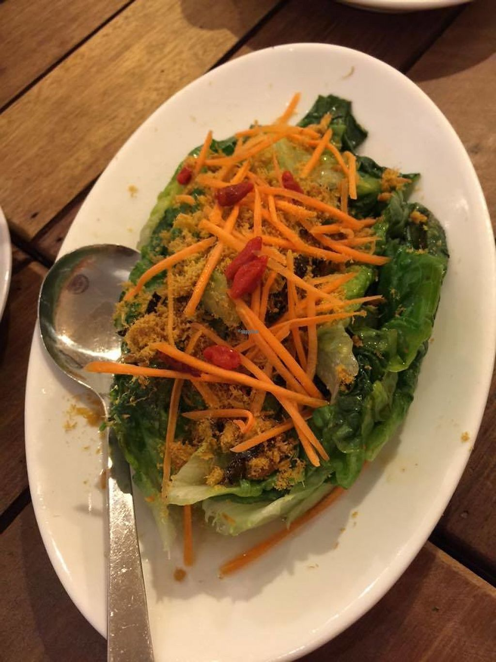 Photo of Xiang Yun Vegetarian - Bayan Point  by Raphael_Dane <br/> February 22, 2017  - <a href='/contact/abuse/image/53904/229329'>Report</a>