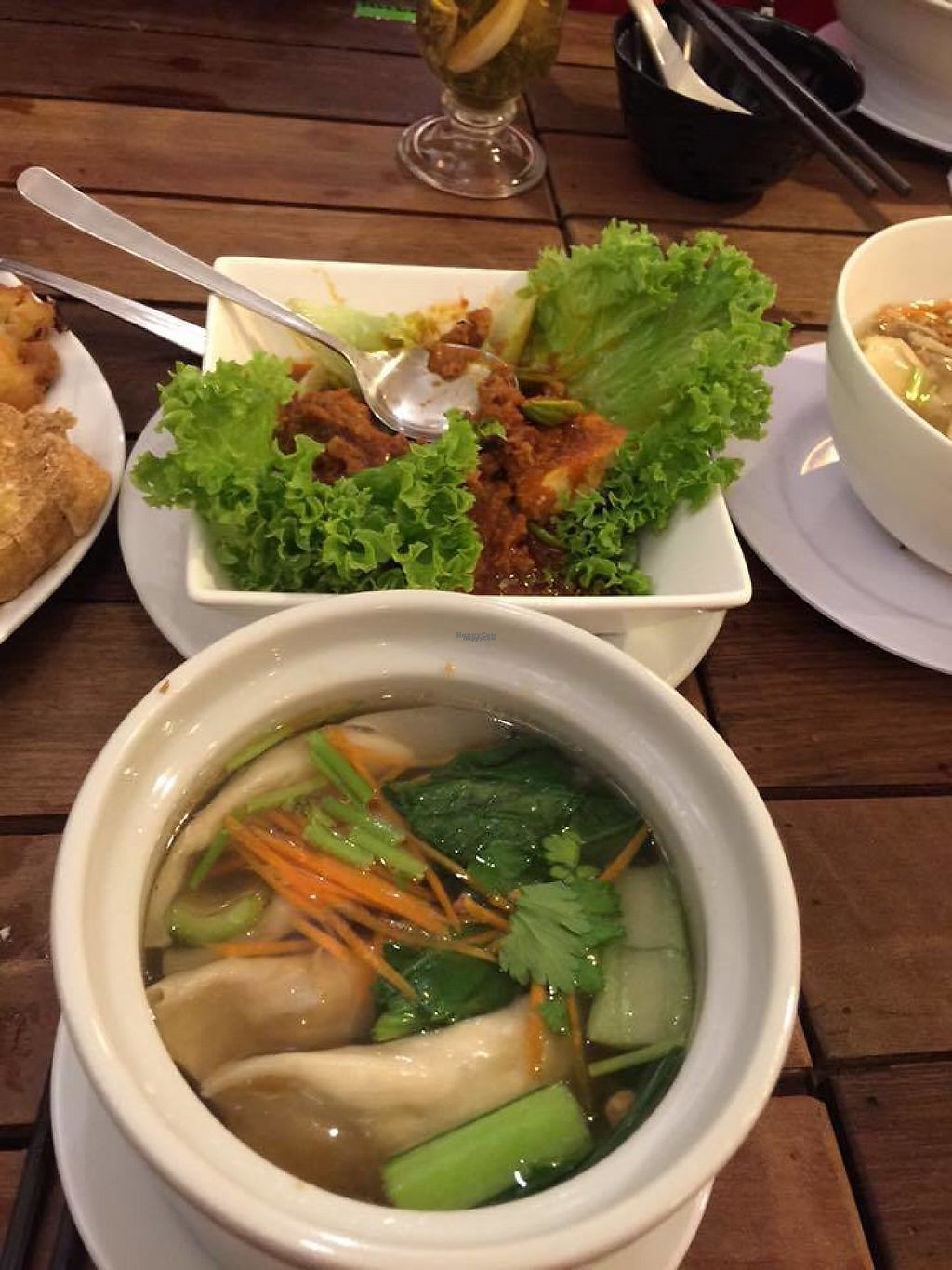 Photo of Xiang Yun Vegetarian - Bayan Point  by Raphael_Dane <br/> February 22, 2017  - <a href='/contact/abuse/image/53904/229336'>Report</a>