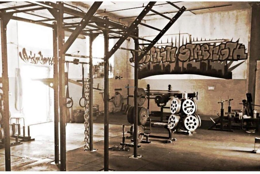 Photo of Berlin Strength  by Berlin Strength <br/>the gym! <br/> February 3, 2015  - <a href='/contact/abuse/image/53998/92134'>Report</a>